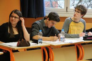 Državni srednješolski debatni turnir